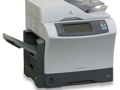 Multifunctional Laser hp model: 4345MFP